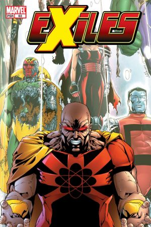 Exiles (2001) #63