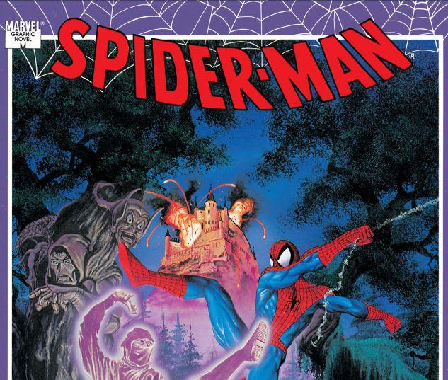 Spider-Man: Fear Itself (1992) #1