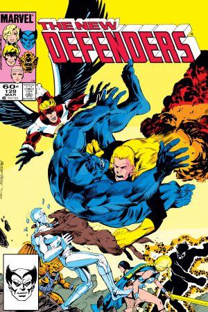 Defenders (1972) #129
