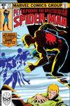 PETER PARKER, THE SPECTACULAR SPIDER-MAN (1976) #43