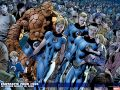 Fantastic Four (1998) #555 Wallpaper