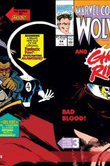 Marvel Comics Presents (1988) #64