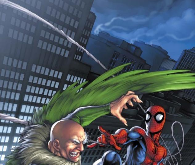 Spider-Man Magazine (2008) #15