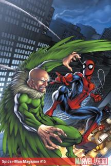 Spider-Man Magazine #15
