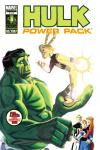 Hulk and Power Pack (2007) #2