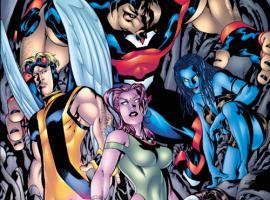 Marvel Comics App: Latest Titles 7/4/12