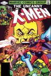 Uncanny X-Men (1963) #161 Cover