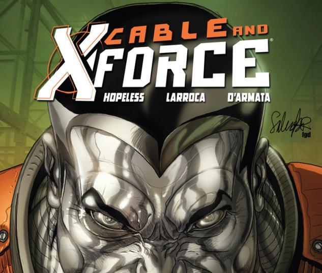 CABLE AND X-FORCE 4 2ND PRINTING VARIANT (NOW, WITH DIGITAL CODE)