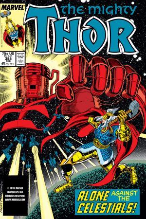 Thor #388