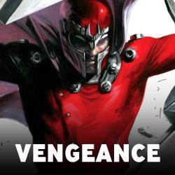 Vengeance (2011)