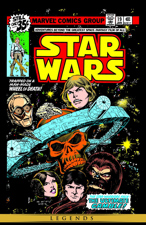 Star Wars (1977) #19