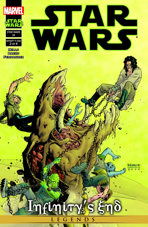 Star Wars (1998) #24