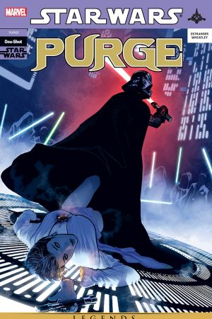 Star Wars: Purge (2005) #1