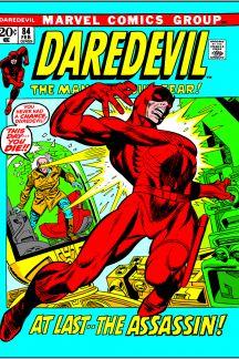 Daredevil (1964) #84