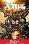 Cable and X-Force (2012) #6