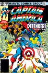 Captain America (1968) #268