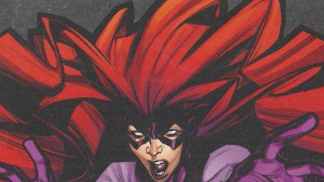 Queen of the Inhumans - Medusa – Marvel 101