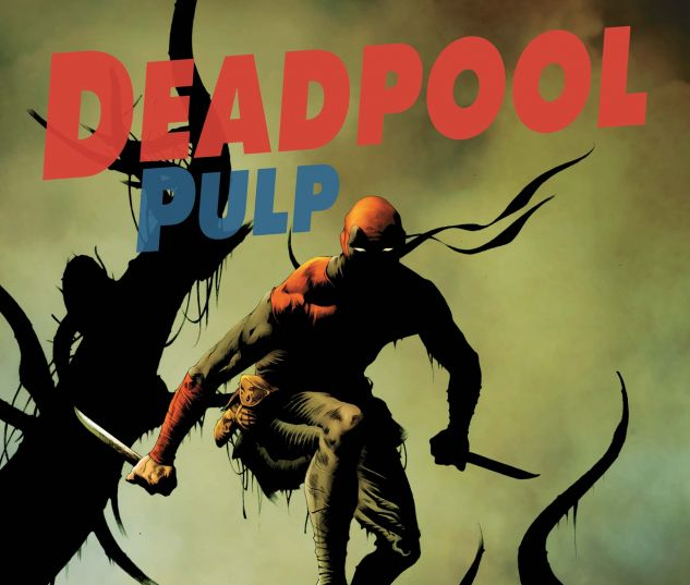 Deadpool Pulp (2010) #3