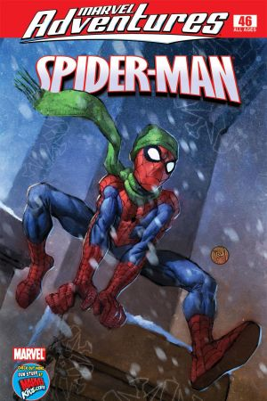 Marvel Adventures Spider-Man #46