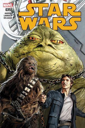 Star Wars (2015) #35