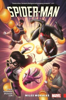 Spider-Man: Miles Morales Vol. 3 (Trade Paperback)