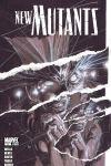 New Mutants (2009) #2
