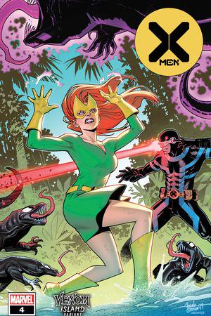 X-Men (2019) #4 (Variant)