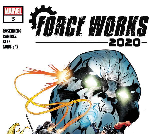 2020 Force Works #3
