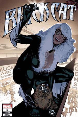 Black Cat (2020) #2 (Variant)
