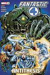 Fantastic Four: Antithesis #3