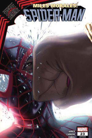 Miles Morales: Spider-Man #23
