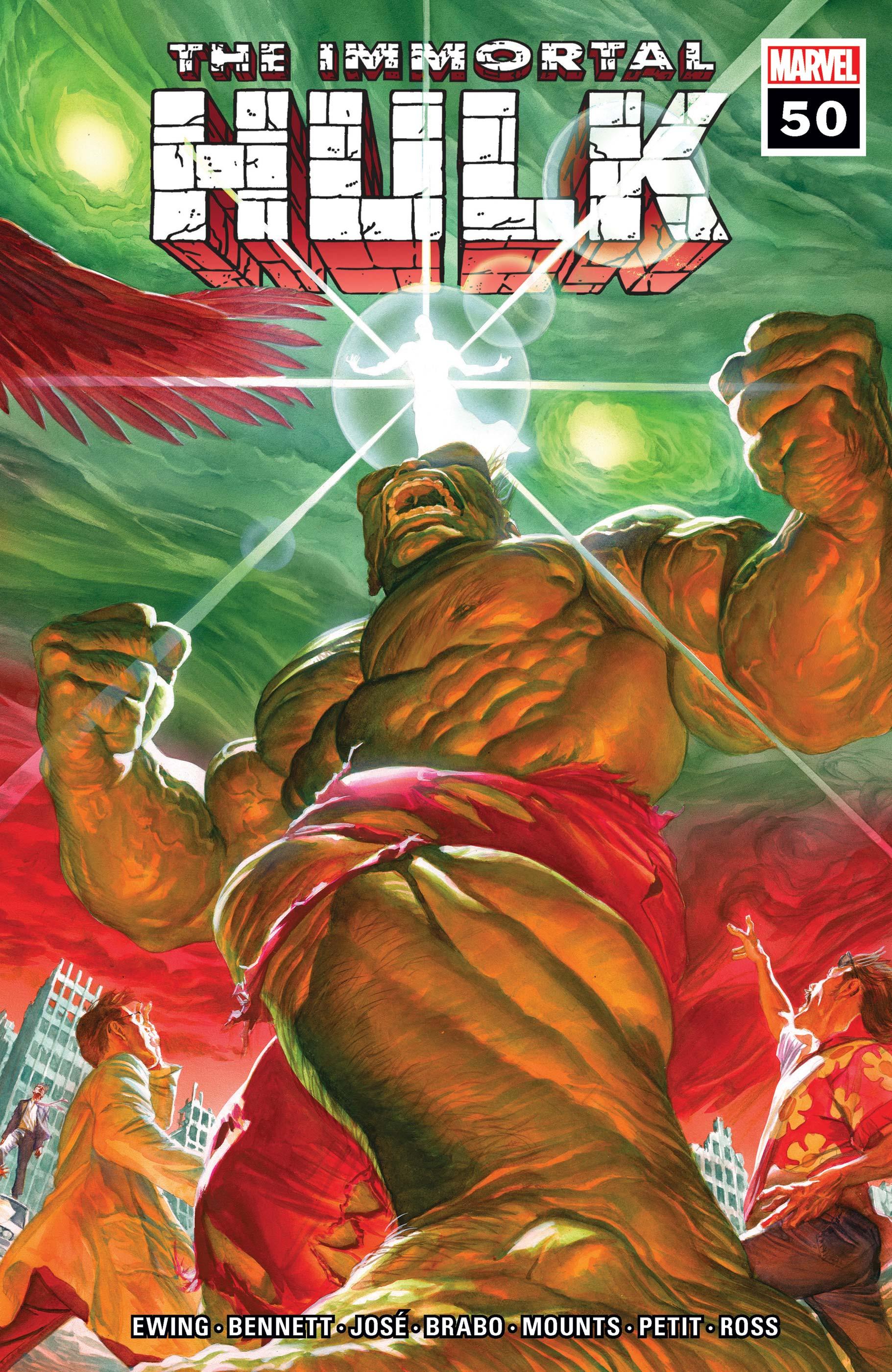 Immortal Hulk (2018) #50