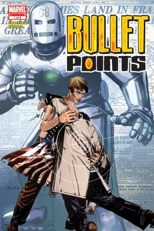 Bullet Points (Trade Paperback)