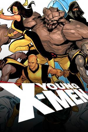 Young X-Men (2008 - 2009)