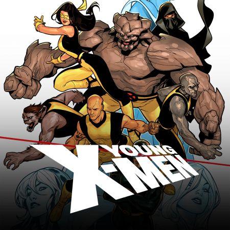 Young X-Men (2008)