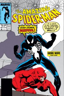 The Amazing Spider-Man #287