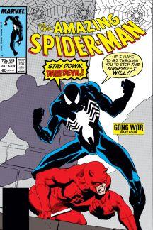 Amazing Spider-Man (1963) #287