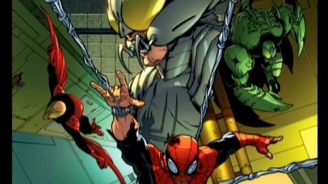 Marvel AR: Superior Spider-Man #13 Cover Recap