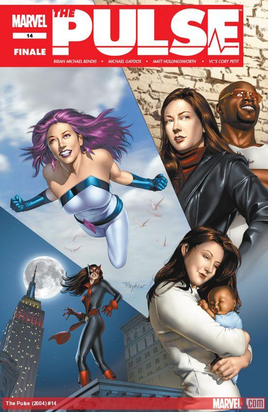 Pulse (2004) #14