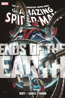 SPIDER-MAN: ENDS OF THE EARTH TPB (Trade Paperback)