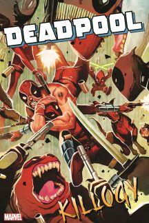 Deadpool Classic Vol. 16: Killogy (Trade Paperback)