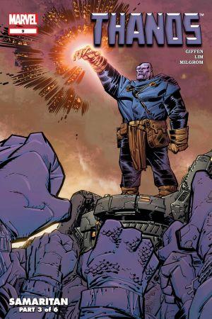 Thanos #9