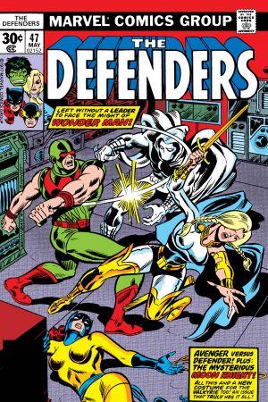 Defenders #47