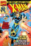 x-Man (1995) #30