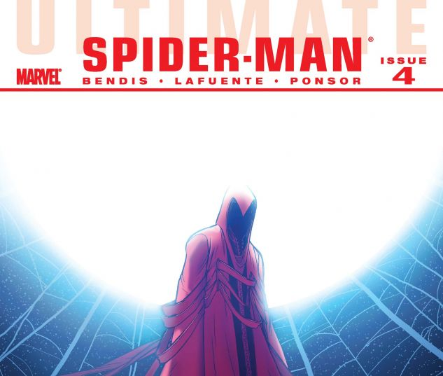 ULTIMATE COMICS SPIDER-MAN (2009) #4