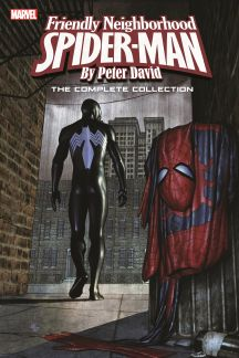 Spider-Man: Friendly Neighborhood Spider-Man by Peter David - The Complete Collection (Trade Paperback)