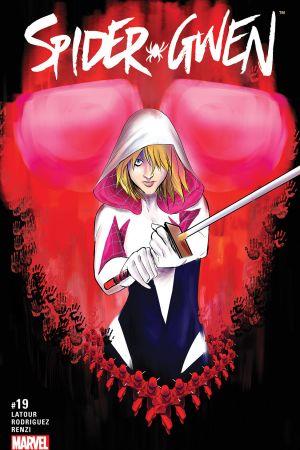 Spider-Gwen (2015) #19