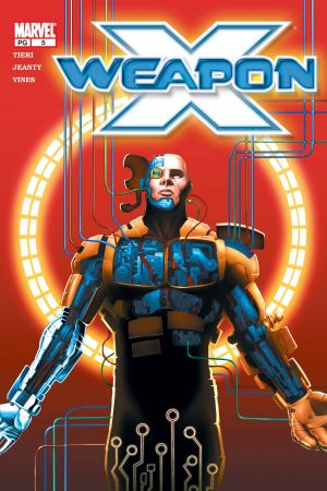 Weapon X (2002) #5