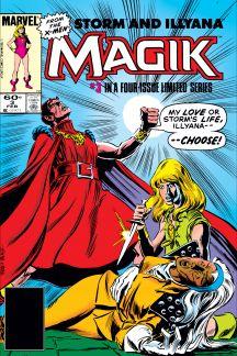 Magik (1983) #3