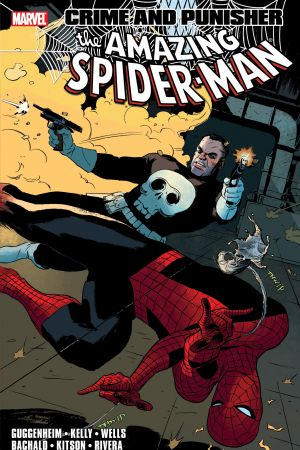 Spider-Man: Crime and Punisher (Trade Paperback)